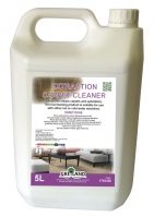 EXTRACTION CARPET CLEANER 5 l