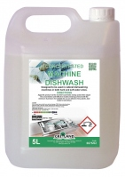 CONCENTRATED MACHINE DISHWASH 5 l